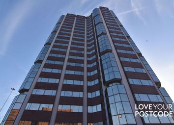1 bed flat for sale in One Hagley Road, Birmingham City Centre B16