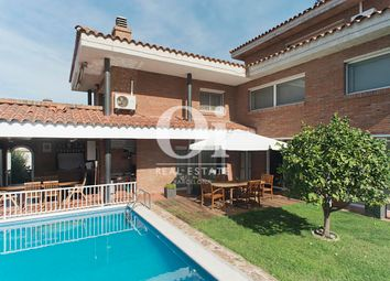 Thumbnail 6 bed property for sale in San Justo Desvern, Sant Just Desvern, Spain