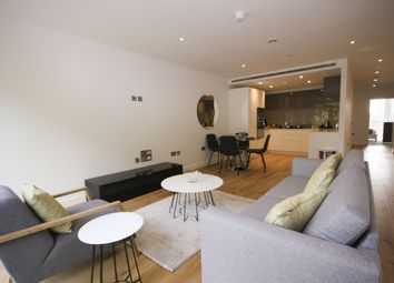 Thumbnail 2 bed flat to rent in Palace View, Lambeth, London