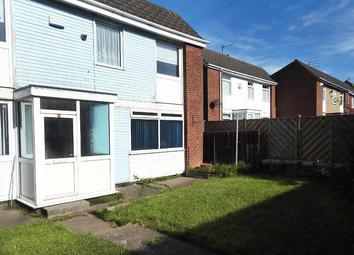 Thumbnail 3 bed terraced house to rent in Allerford Drive, Bransholme, Hull