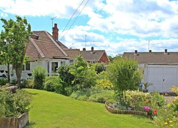 Thumbnail 4 bed detached bungalow for sale in Lower Eastern Green Lane, Eastern Green, Coventry
