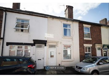 Thumbnail 3 bed terraced house to rent in Slaney Street, Newcastle-Under-Lyme