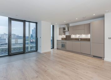 Thumbnail 2 bed flat to rent in Great Eastern Road, Stratford, London