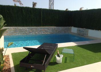 Thumbnail 3 bed villa for sale in Serena Golf, Los Alcázares, Murcia, Spain