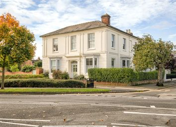Thumbnail 2 bed flat for sale in Farley House, 66A Leam Terrace, Leamington Spa, Warwickshire