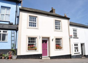 Thumbnail 3 bed terraced house for sale in Fore Street, Bradninch, Exeter
