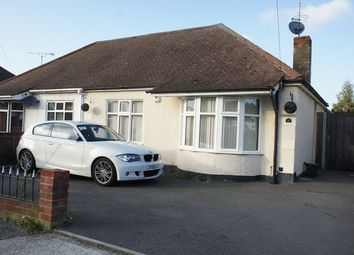 Thumbnail 2 bedroom semi-detached bungalow to rent in Eastern Avenue, Benfleet
