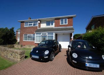 Thumbnail Detached house for sale in Coniston, Birtley, Chester Le Street