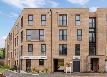 Thumbnail 1 bed flat for sale in Abbey Lane, Edinburgh
