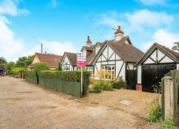 Thumbnail 4 bedroom detached bungalow for sale in Lansdowne Road, Ipswich
