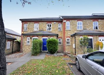 Thumbnail 2 bed terraced house to rent in Stainton Road, London