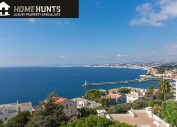 Thumbnail 4 bed apartment for sale in Nice - Mont Boron, Alpes-Maritimes, France