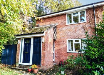 Thumbnail 1 bed maisonette for sale in Wellbrooke Gardens, Chandlers Ford, Eastleigh