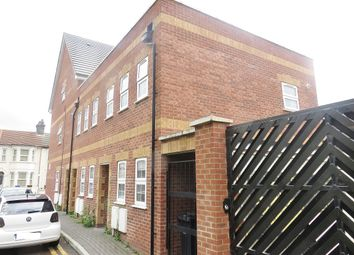 Thumbnail 1 bed terraced house to rent in Walkers Court, Grays