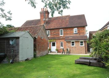 Thumbnail 3 bed semi-detached house for sale in Guildford Road, Cranleigh