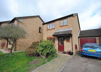 Thumbnail 3 bedroom detached house to rent in Blenheim Court, Bishops Stortford, Herts