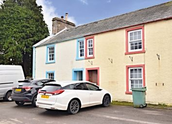 Thumbnail 3 bed terraced house for sale in Main Street, Dailly, South Ayrshire