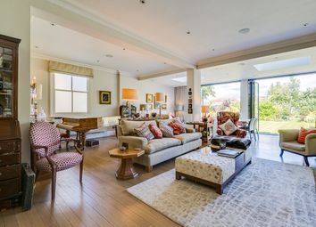 6 bed detached house for sale in Woodfield Avenue, London SW16
