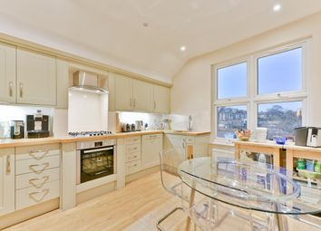 Thumbnail 3 bed flat to rent in Wrottesley Road, London