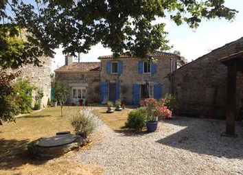 Thumbnail 3 bed property for sale in Fontclaireau, Charente, France