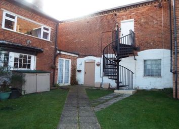 2 bed maisonette to rent in Beoley Road West, Redditch B98