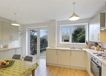 Thumbnail 4 bed property for sale in April Glen, Mayow Road, London