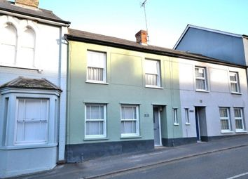 Thumbnail 3 bed property to rent in Mill End, Thaxted, Great Dunmow