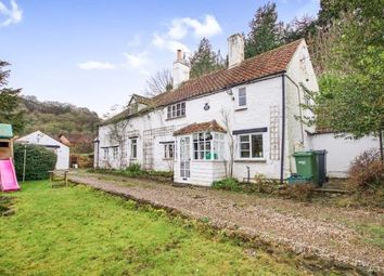 Thumbnail 4 bed detached house for sale in Tilsdown, Dursley, Gloucestershire