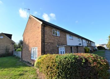 Thumbnail 2 bed end terrace house for sale in The Dashes, Harlow
