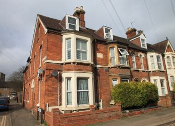Thumbnail Maisonette to rent in Foster Hill Road, Bedford