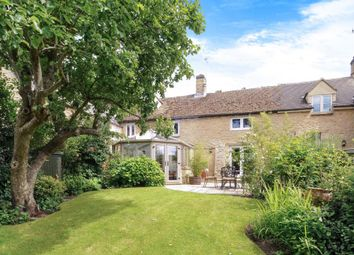 Thumbnail 3 bed cottage for sale in Horseshoe Lane, Chadlington, Chipping Norton