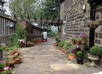 Thumbnail 3 bedroom semi-detached house for sale in Long Hey Lane, Todmorden