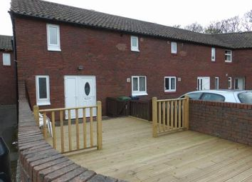 Thumbnail 3 bed end terrace house for sale in Bredon Close, Washington, Tyne And Wear