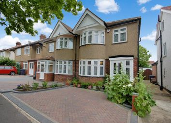 Thumbnail 3 bed semi-detached house for sale in Uppingham Avenue, Stanmore