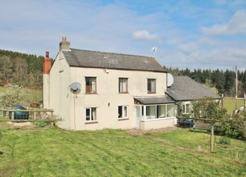 Thumbnail 6 bedroom detached house for sale in Popes Hill, Newnham