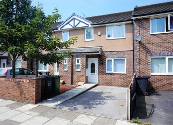 Thumbnail 3 bed terraced house for sale in Fernhill Road, Bootle