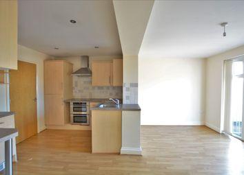 Lustrells Vale, Saltdean BN2. 2 bed flat