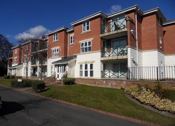 Thumbnail 1 bed flat for sale in Belvedere Gardens, Benton, Newcastle Upon Tyne, Tyne And Wear