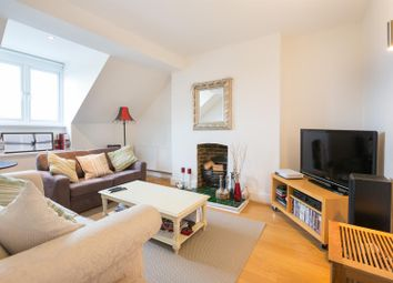 Thumbnail 2 bed flat for sale in Cambridge Park, London