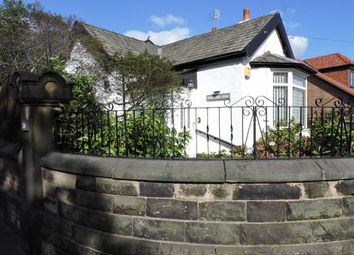 Thumbnail 2 bed bungalow for sale in Offerton Lane, Offerton, Stockport