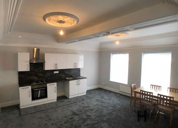 Thumbnail 5 bed duplex to rent in Hertford Road, Enfield, London