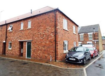 Thumbnail 2 bed end terrace house for sale in Kings Lynn, Norfolk