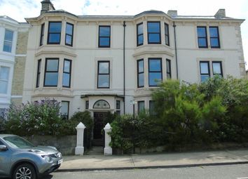 Thumbnail 2 bed flat for sale in Percy Park Road, Tynemouth, North Shields