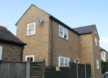 Thumbnail 2 bed detached house to rent in Belmont Road, Sutton