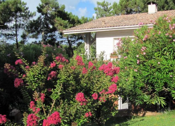 Thumbnail 5 bed villa for sale in Seignosse Golf Course, Beaches By Foot, Soorts-Hossegor, Soustons, Dax, Landes, Aquitaine, France