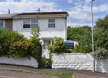 Thumbnail 3 bed semi-detached house for sale in Sweet Briar Lane, Swansea