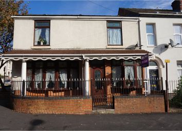 Thumbnail 6 bed semi-detached house for sale in Rosehill Street, Derby