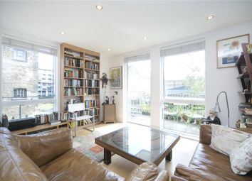Thumbnail 3 bed flat for sale in Hertford Road, De Beauvoir