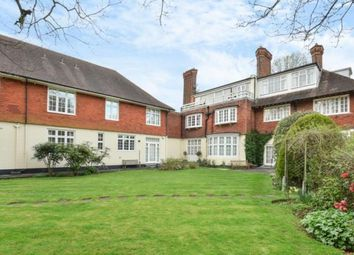 Thumbnail 2 bedroom flat for sale in Moorlands, Wilderness Road, Chislehurst