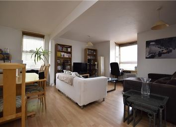 Thumbnail 2 bed flat to rent in Harrier House, Sullivan Close, Battersea